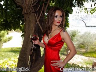 MelissaBigDick's profile