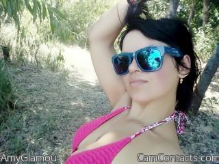 AmyGlamou
