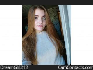 DreamGirl212