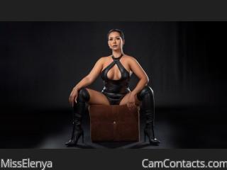 MissElenya's profile