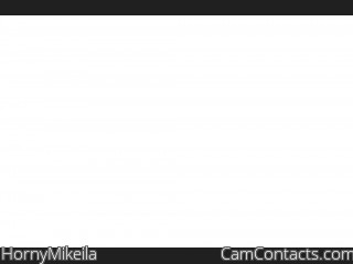 Webcam model HornyMikeila from CamContacts