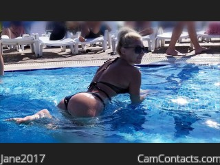 Webcam model Jane2017 from CamContacts