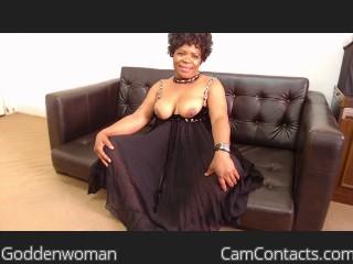 Goddenwoman
