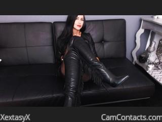 XextasyX's profile