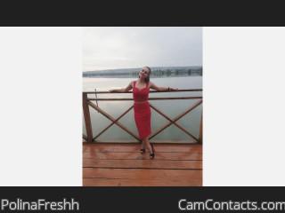 PolinaFreshh's profile