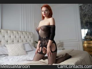MelissaMaroon