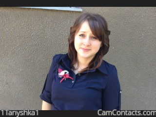 Webcam model 1Tanyshka1 from CamContacts