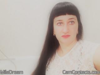 MilaDream