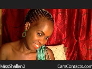 MissShallen2's profile