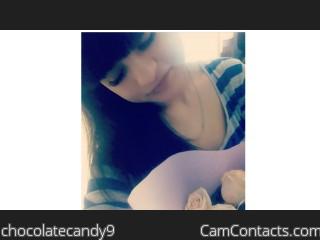 chocolatecandy9 profile picture