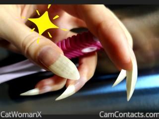 CatWomanX