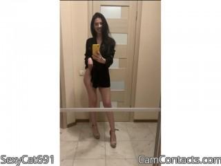 SexyCat691