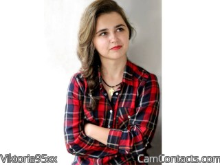 Webcam model Viktoria95xx from CamContacts