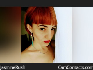 Webcam model JasmineRush from CamContacts