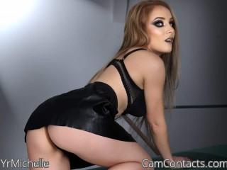 YrMichelle profile picture