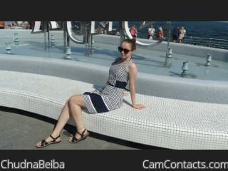 ChudnaBeiba profile picture