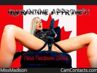 MissMadison