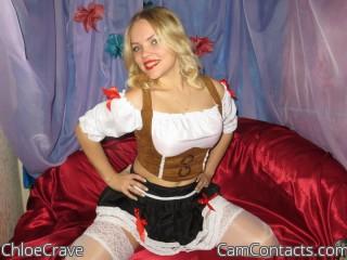 ChloeCrave profile picture