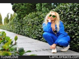 1LoveLove