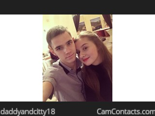 daddyandcitty18
