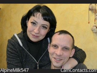 Webcam model AlpineMilk547 from CamContacts