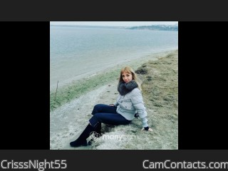 Webcam model CrisssNight55 from CamContacts