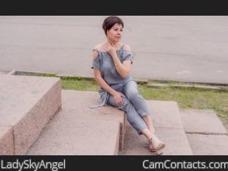 LadySkyAngel