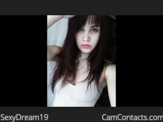 SexyDream19