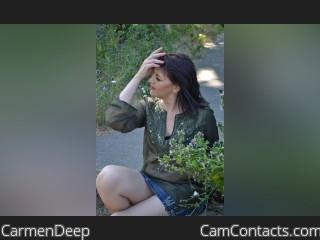 CarmenDeep