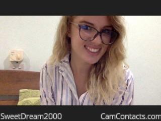 SweetDream2000