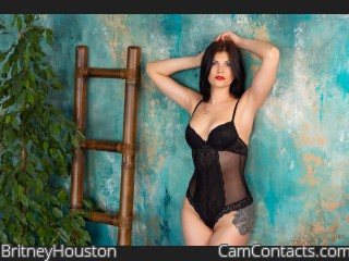 Webcam model BritneyHouston from CamContacts