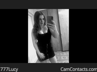 Webcam model 777Lucy from CamContacts