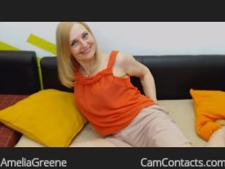 AmeliaGreene