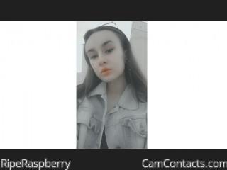 RipeRaspberry