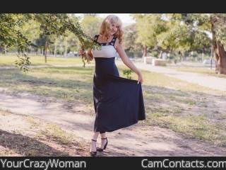 YourCrazyWoman