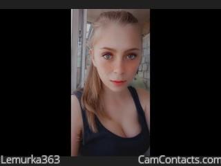 Lemurka363 profile picture