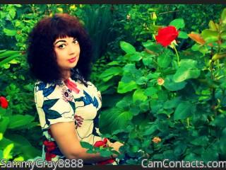 SammyGray8888