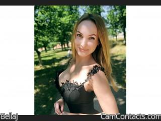 BellaJ profile picture
