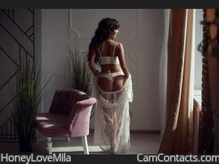 HoneyLoveMila profile picture