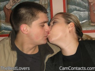 Webcam model TheBestLovers from CamContacts