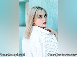 YourVampire01 profile picture