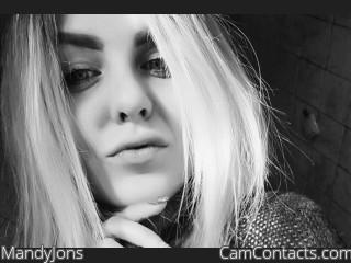 MandyJons profile picture