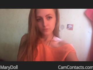 MaryDoll