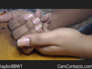 Webcam model taylorBBW1 from CamContacts