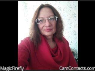 MagicFirefly's profile