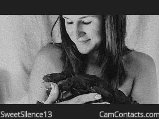 SweetSilence13