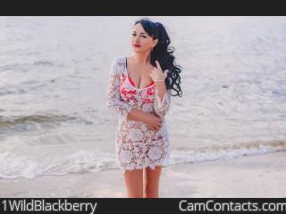 1WildBlackberry