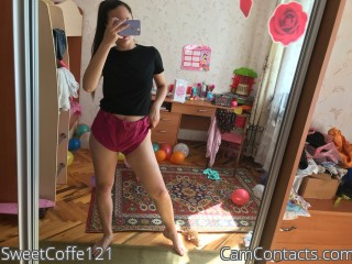 SweetCoffe121