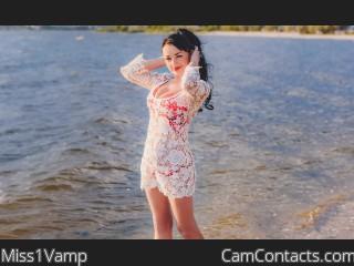 Miss1Vamp