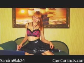 SandraBlak24's profile